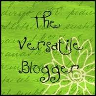 Kreative Blogger and Versatile Blogger Awards (2/2)