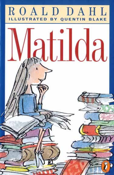 30 day book challenge- Day 22- The book that made you fall in love with reading