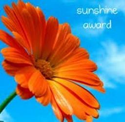 You are My Sunshine (award)